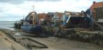 Boat in Yerseke