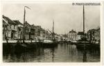 Bergen op Zoom - Port