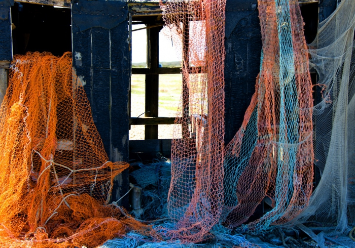 Drying nets