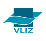 VLIZ-logo in the new style (from 2014 onwards)
