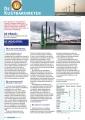 De Kustbarometer: Indicator: innovatie op zee