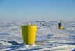 Ice-Tethered Profiler (ITP), author: John Kemp, Woods Hole Oceanographic Institution
