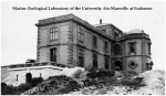 The Marine Zoological Laboratory of the University of Aix-Marseielle (Laboratoire Marion) at Endoume