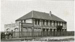 Université de Lille- Portel Station in 1908