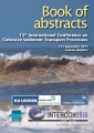 NTERCOH2015: 13th International Conference on Cohesive Sediment Transport Processes. Leuven, Belgium, 7-11 September 2015