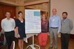 Workshop on Collaboration opportunities Berlin (8-9 September)