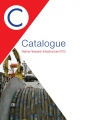 Catalogue 'Marine research infrastructure