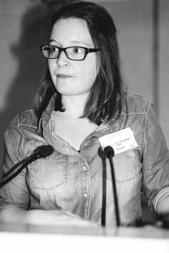 Maaike Vercauteren (Department of Pathology, Bacteriology and Poultry Diseases, UGent)