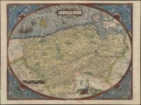 1. Historical maps 16th century