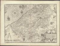 1. Historische kaarten 16de eeuw