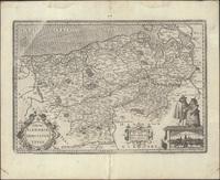 Celeberrimi Flandriae comitatus typus (1608)