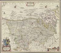 2. Historische kaarten 17de eeuw