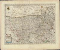 Flandria et Zeelandia comitatus (1635)