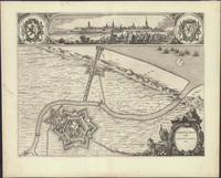 Gravelinga gallis Gravelines dicta (1649)
