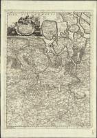 Fiandra parte occidentale. Zelanda e parte orientale della Fiandra (B)