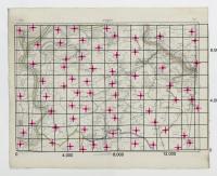 Carte topographique de la Belgique, dressée sous la direction de Ph.Vander Maelen, fondateur de l'établissement géographique de Bruwelles, à l'échelle de 1 à 20.000, en 250 feuilles. - Puers
