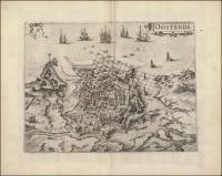Descrittione ...di tutti i Paesi Bassi…Oostende