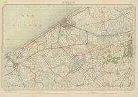 Stafkaart van Ostende (Oostende), 12.