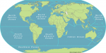 IHO Sea Areas (v2, 2017)
