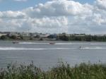 Waterskiën Bazel