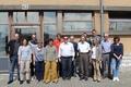 WoRMS Steering Committee Meeting - InnovOcean Site, Oostende, België (2016-06-16). Voorste rij (van links naar rechts): Tammy Horton (NOC), Nicole Boury-Esnault (Université d' Aix-Marseille), Leen Vandeputte (VLIZ), Nicolas Bailly (HCMR), Serge Gofas (University of Málaga), Michelle Klautau (UFRJ), Gary Poore (Museum Victoria, Melbourne) en Stefanie Dekeyzer (VLIZ). Achterste rij (van links naar rechts): Andreas Kroh (Natural History Museum Vienna), Sofie Vranken (VLIZ), Aaike Dewever (RBINS), Geoff Boxshall (SAHFOS), Wim Decock (VLIZ) en Bart Vanhoorne (VLIZ).