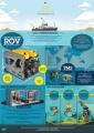 ROV Genesis: Revealing mysteries of the deep