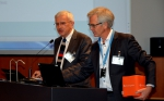 Dermot Hurst, Marine Institute Ireland and Steinar Bergseth, The Research Council of Norway