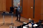 Ernst Kloosterman, International Advisory Group, ERA-MBT