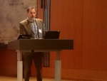 Johan Robbens, Flanders research institute for agriculture, fisheries and food, Belgium