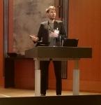 Jon Funderud, Seaweed Energy Solutions AS, Norway
