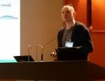 Peik Haugen, UiT-The Arctic University of Norway