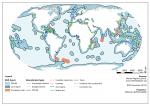 Exclusive Economic Zones and Boundaries (EEZ) - version 10