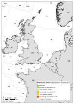 Atlantische heilbot - Hippoglossus hippoglossus (2018)