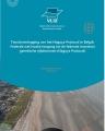 Tenuitvoerlegging van het Nagoya Protocol in België: Federale wet inzake toegang tot de federale (mariene) genetische rijkdommen (Nagoya Protocol)