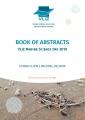 Book of abstracts – VLIZ Marine Science Day. Bredene, Belgium, 13 March 2019