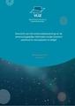 Overzicht van het onderzoekslandschap en de wetenschappelijke informatie inzake (marien) zwerfvuil en microplastics in België
