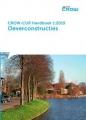 CROW-CUR Handboek 1:2019: oeverconstructies