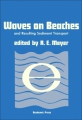 Waves on beaches and resulting sediment transport