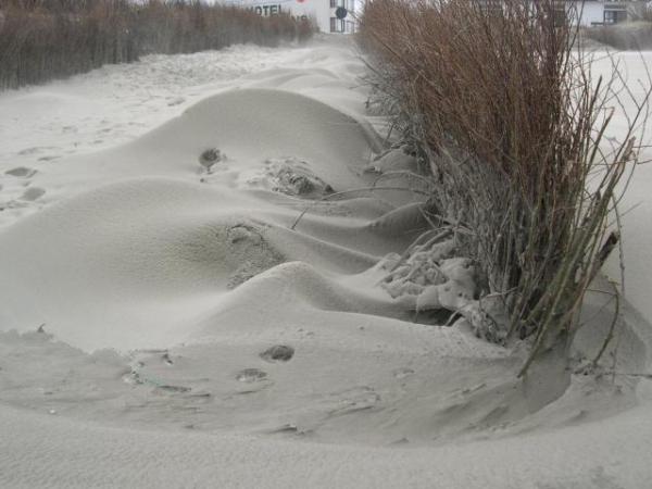 dynamisch zand
