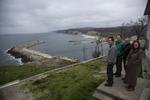 Travel to Edirne via Kiyikoy (Black Sea coast)
