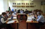 PESI meeting on focal points in Bratislava