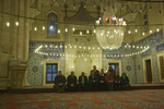 Visit to Selimiye Mosque