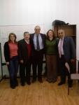 Edirne Meeting Photo