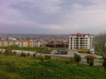 A view of Edirne