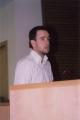 Voordracht laureaat VLIZ North Sea Award 2004