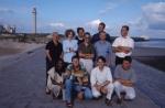 VLIZ-ploeg anno 2000