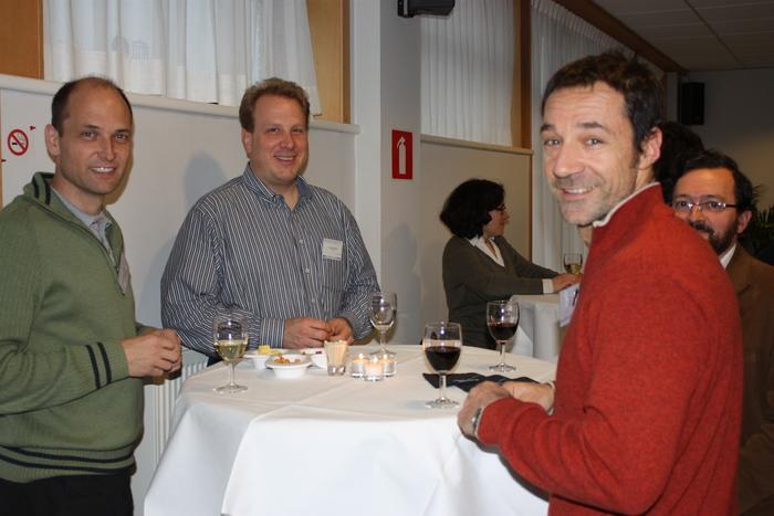 O'Brien Todd, NOAA, Hansson Lars Johan, SMHI and  Bulleri Fabio, Università di Pisa