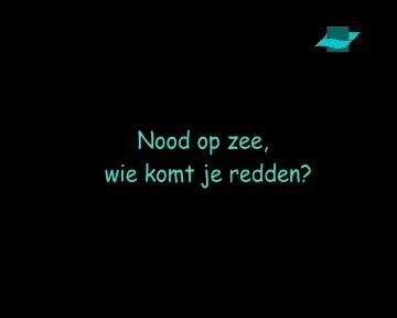 VIDEO: Zeereddingsdienst