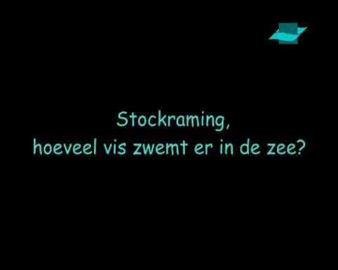 VIDEO: Stockraming