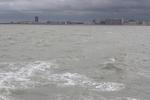 Storm op komst (25.08.2010) [cruise info]